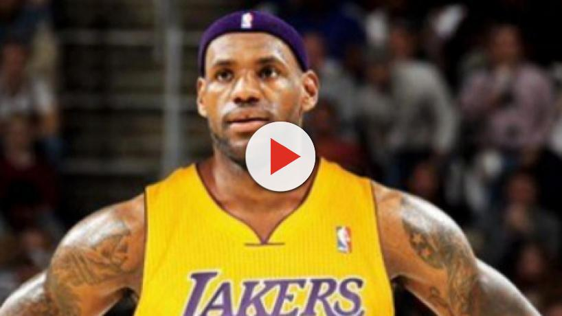 NBA latest news: LeBron and Irving maybe together with the Lakers, Durant at the Clippers