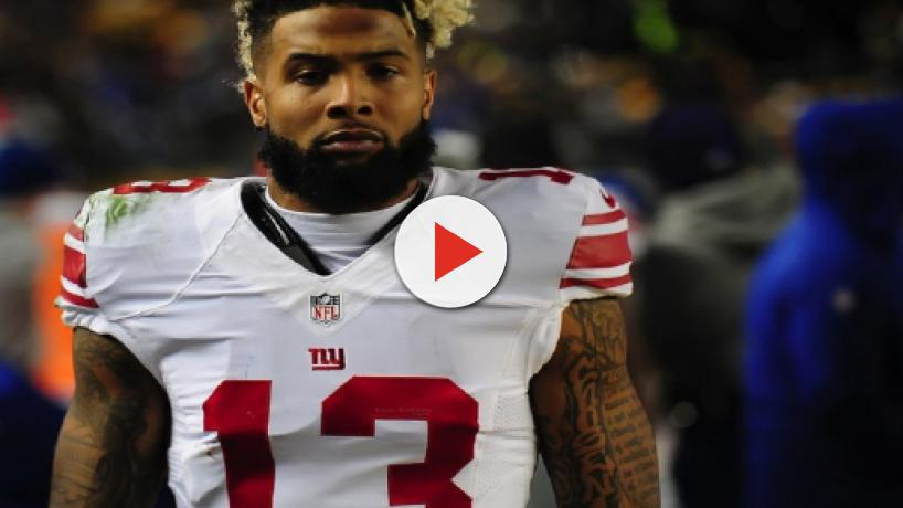 Cowherd believes OBJ is disrespecting Baker Mayfield, Cleveland Browns by skipping OTAs