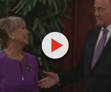 Dina and Victor deal with life threat illnesses. ( Image Source: CBS spoilers- YouTube.)