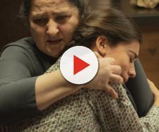 Il Segreto, trame dal 26 maggio: Consuelo porta via Elsa dalla casa di Antolina