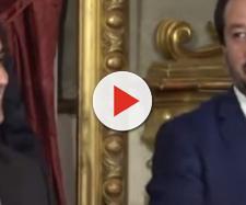 Luigi Di Maio e Matteo Salvini, alleati e rivali.