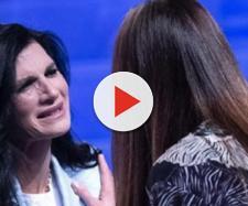 Pamela confessa la verità sull'esistenza di Mark Caltagirone a Verissimo