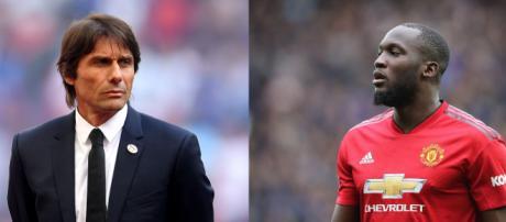Antonio Conte & Romelu Lukaku's Inter links heating up - ELTASZONE - eltaszone.com