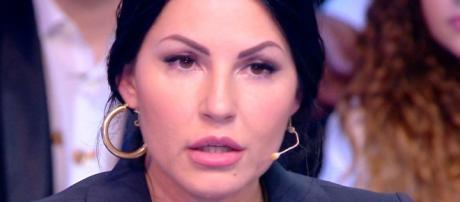 Eliana Michelazzo posta la chat con Mark Caltagirone e una sua foto: 'Facile incolpare me'.
