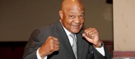 Foreman: 'Joshua vs Wilder sarebbe il più grande match dei pesi massimi di tutti i tempi'