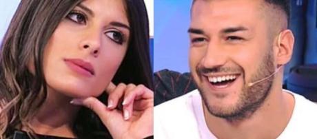 Uomini e Donne: Lorenzo Riccardi parla della scelta di Giulia