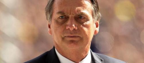 Aluno defende presidente Jair Bolsonaro. (Arquivo Blasting News).