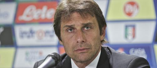 Antonio Conte è ufficialmente il nuovo allenatore dell'Inter