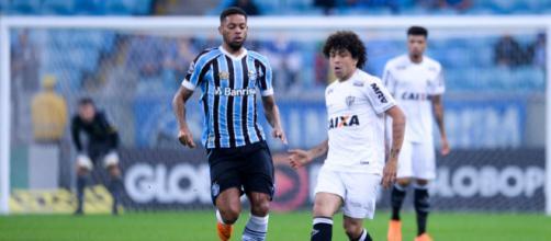 Grêmio busca sair da incômoda zona de rebaixamento. (Arquivo Blasting News)