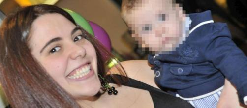 Novara: bimbo picchiato a morte