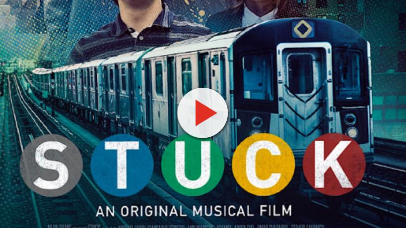 'Stuck': Interview with director Michael Berry