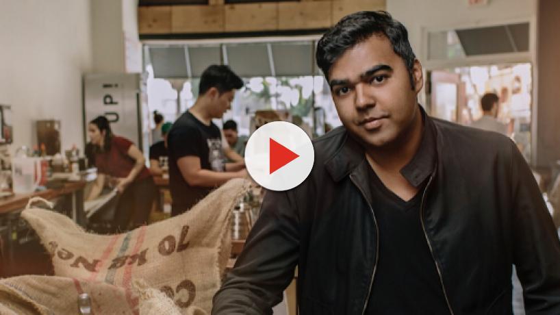 'Baristas': Interview with filmmaker Rock Baijnauth