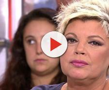 La 'pullita' de Terelu Campos a Mediaset en favor a su madre María ... - bekia.es