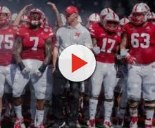 Nebraska football looking to build on recent success in recruiting [Image via LK Highlights/YouTube screencap]