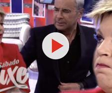 """Terelu Campos se despide en 'Sábado Deluxe': """"Económicamente estoy ... - vivafutbol.es"""