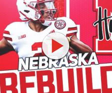 The Huskers are looking for a commit from a big JUCO defender. - [C4 / YouTube screencap]