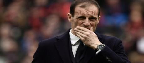 Allegri avrebbe confidato a Zazzaroni che il nuovo tecnico della Juve sarà Maurizio Sarri.