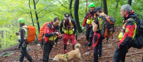 Lecco: il giallo di Pio Mainetti runner scomparso durante un allenamento