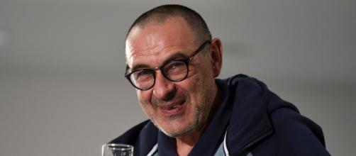 Maurizio Sarri (foto: goal.com)
