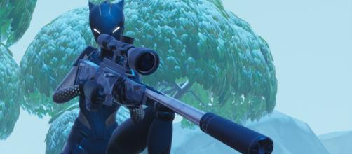 More Fortnite matchmaking changes have been released. [Source: In-game screenshot]