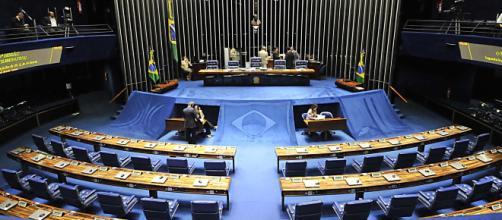 Senado deve votar nesta terça-feira (26) a MP 870/2019. (Arquivo Blasting News)