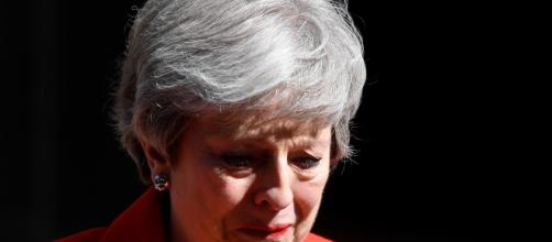 Theresa May Has Finally Been Forced Out and resigned in tears ... - thedailybeast.com