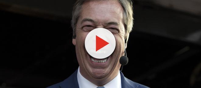 Nigel Farage, un'ombra sulle elezioni europee e il destino incerto della Gran Bretagna