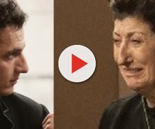 Una Vita, trame Spagna: la vedova di Samuel seduce Antonito, Fabiana contro Ursula