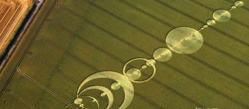 Cerchi nel Grano: apparsi a Casette di Rinaldo - saltoquantico.net