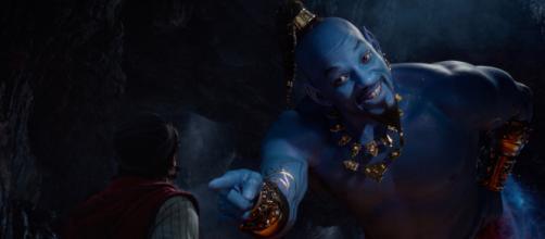 Tre desideri e un tappeto: l'Aladdin live-action di Guy Ritchie - theverge.com