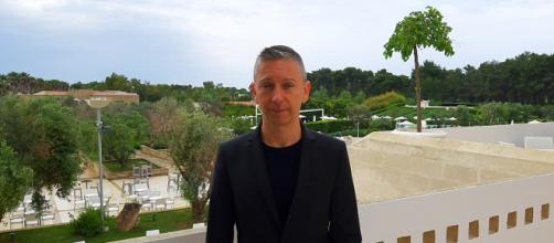 Gianluca Mech, imprenditore ed ex naufrago vip dell'Isola dei famosi
