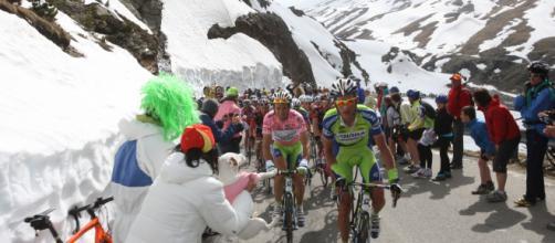 Giro d'Italia 2019, sedicesima tappa: anteprima Lovere-Ponte di Legno
