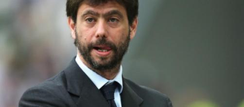 Juventus, potrebbe arrivare Sarri