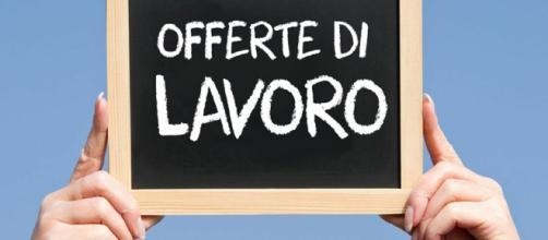 Offerte di lavoro, bando di concorso ASP Palermo