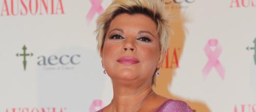 Terelu Campos afirma que no se va de 'Sálvame' por culpa de Kiko Hernández.