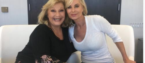Traci and Ashle have unique sibling bond. [Image Source: Soap Spoilers CBS-YouTube]