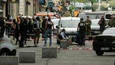 Attentat de Lyon : plusieurs arrestations dont le suspect présumé