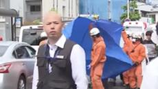 Kawasaki knife attack is one of the deadliest in Japan in three years