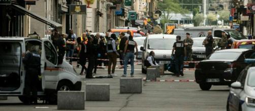 Attentat à Lyon : un appel à témoins lancé - lyonmag.com