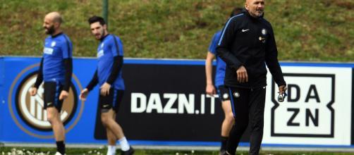 C'è sempre qualcosa di più importante del bene dell'Inter: il ... - fcinter1908.it