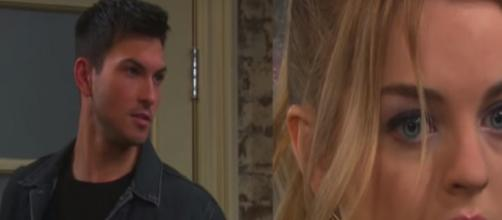 Days of our Lives: Ben remembers what happened to the Cabin Fever. (Image source: DOOL/YouTube)