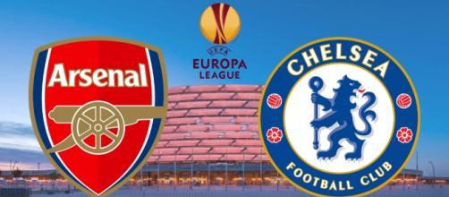 Final da Liga Europa terá transmissão ao vivo no Fox Sports. (Fotomontagem)
