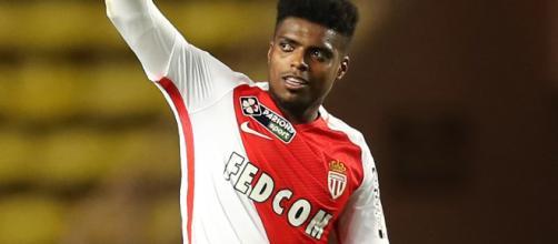 Flamengo vem avançando nas conversas com o zagueiro Jemerson, do Mônaco. (Arquivo Blasting News)