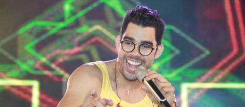 Gabriel Diniz deixa uma carreira de sucesso após acidente aéreo. (Arquivo Blasting News)