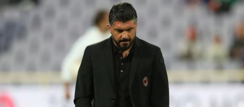 Gattuso ai saluti: girandola di allenatori per il Milan nelle ultime sei stagioni