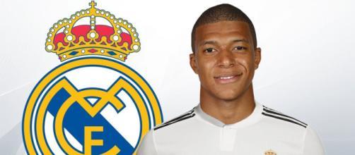 Mercato PSG : le Real Madrid pourrait signer Mbappé en août