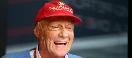 Niki Lauda Wife, Children, Age, Height, Weight, Biography - heightline.com