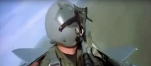 UFO avvistati dai marines nei cieli della Florida e della Virginia