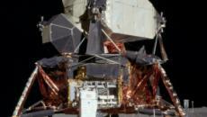 Nasa lança selo para comemorar os 50 anos da primeira caminhada na Lua