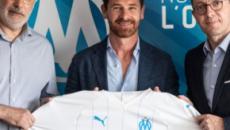 Mercato : André Villas-Boas se dit prêt à remettre l'OM sur les rails